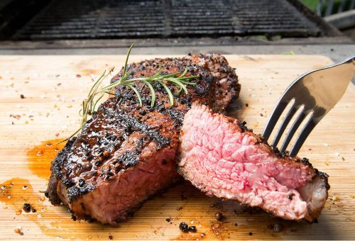 New York Steak (10oZ)